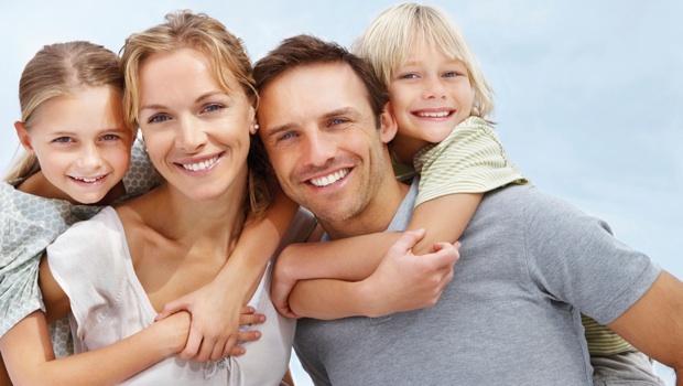 Подкрепи Световната декларация за семейството