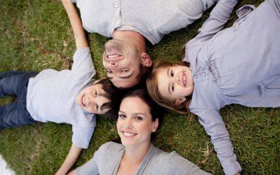 Гласувам за семейството!